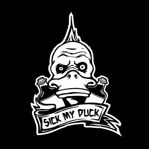 Sick My Duck
